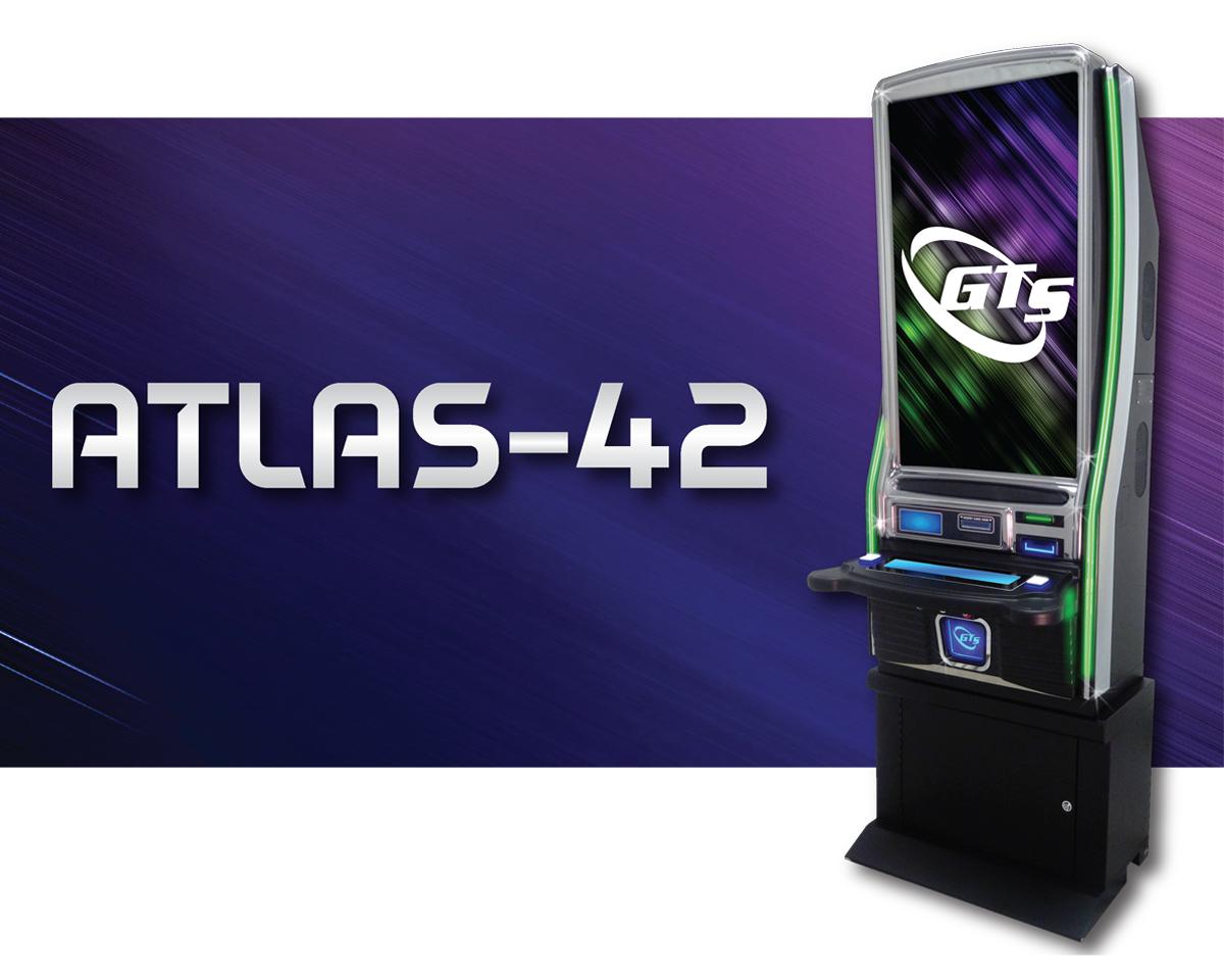 Atlas 42